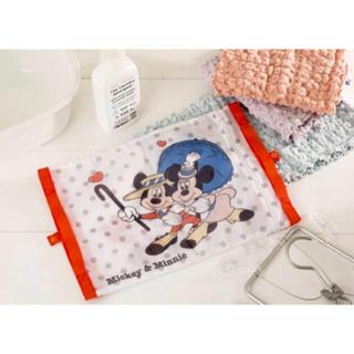 Disney - Disney ポケット3つで多機能すぎる洗濯ネット