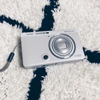 カシオ(CASIO)のCASIO exilim EX-ZR07 デジカメ(コンパクトデジタルカメラ)