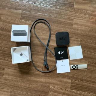 アップル(Apple)のApple TV 第3世代(その他)