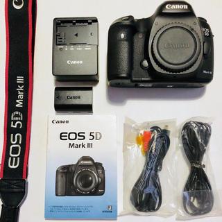 Canon - Canon キャノン EOS 5D mark3