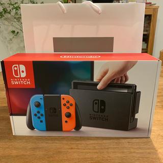 Nintendo Switch - 任天堂 スイッチ Nintendo Switch
