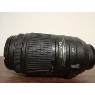 ニコン(Nikon)のNikon AF-S DX NIKKOR 55-300mm f/4.5-5.6G(レンズ(ズーム))