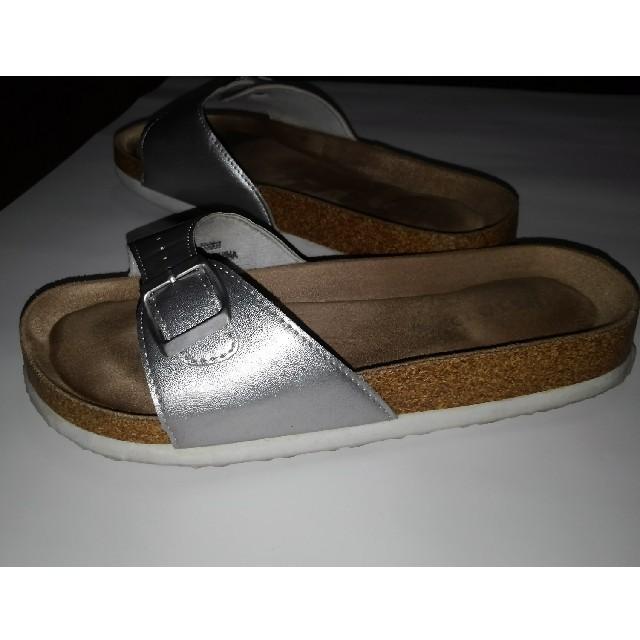 しまむら(シマムラ)の*サマーサンダル♪ レディースの靴/シューズ(サンダル)の商品写真