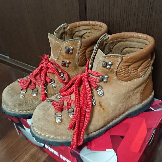 Danner(ダナー)のマウンテンブーツ アメカジ ウェアハウス ダナー Danner メンズの靴/シューズ(ブーツ)の商品写真