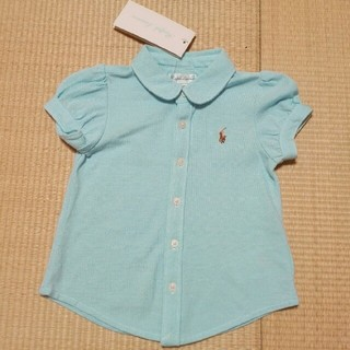 Ralph Lauren - ralphlaurenラルフローレン ポロシャツ size 80
