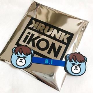 iKON - 【 ハンビン 】iKON ケーブルホルダー YG公式グッズ