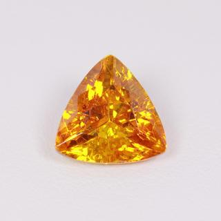 902ec7234797e5 価値あるバイカラー『天然スファレライト 』4.12ct スペイン産 ルース 宝石(各種