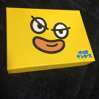 Hey! Say! JUMP - 水球ヤンキース DVDボックス 6枚組 完全版