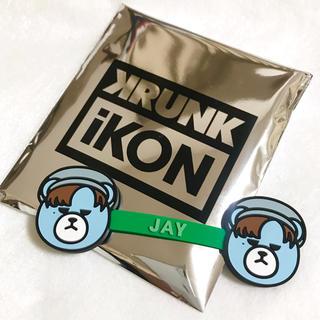 【 ジナン 】iKON ケーブルホルダー YG公式グッズ