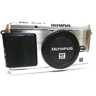 OLYMPUS - ミラーレス一眼 オリンパス OLYMPUS PEN P3 PL