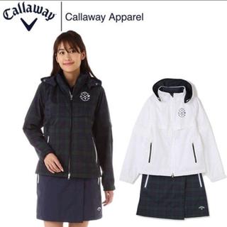 Callaway - 【新品タグ付き】キャロウェイ  レインウェア 上下セット Mサイズ