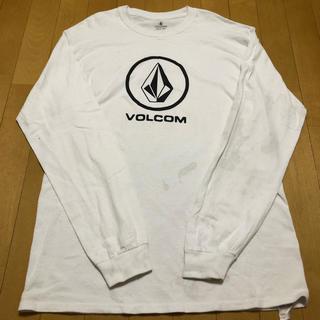 ボルコム(volcom)のVOLCOM ロンT(Tシャツ/カットソー(七分/長袖))