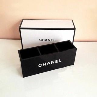 シャネル(CHANEL)のシャネルCHANELノベルティ小物置き化粧品アクセサリー入れ(小物入れ)