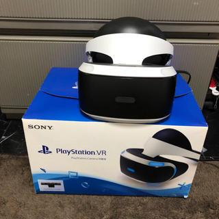 SONY - playstation VR CUH-ZVR1 カメラ同梱版