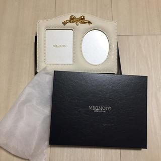 MIKIMOTO - 新品 ミキモト 写真立て