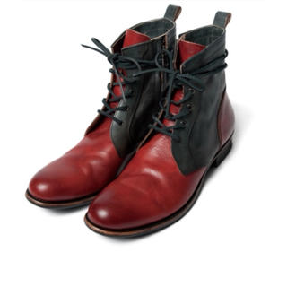 glamb - glamb GB12AT / AC19 : Gran boots Ⅶ サイズ2