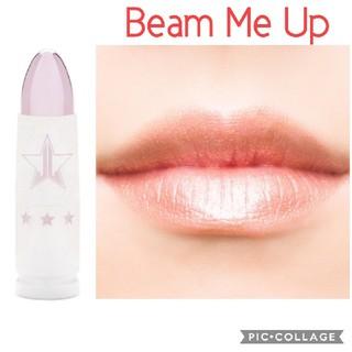 Sephora - 【Beam Me Up】 Lip Ammunition★ジェフリースター