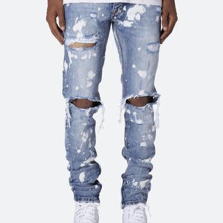 FEAR OF GOD - mnml M1 SPLASH DENIM 30インチ