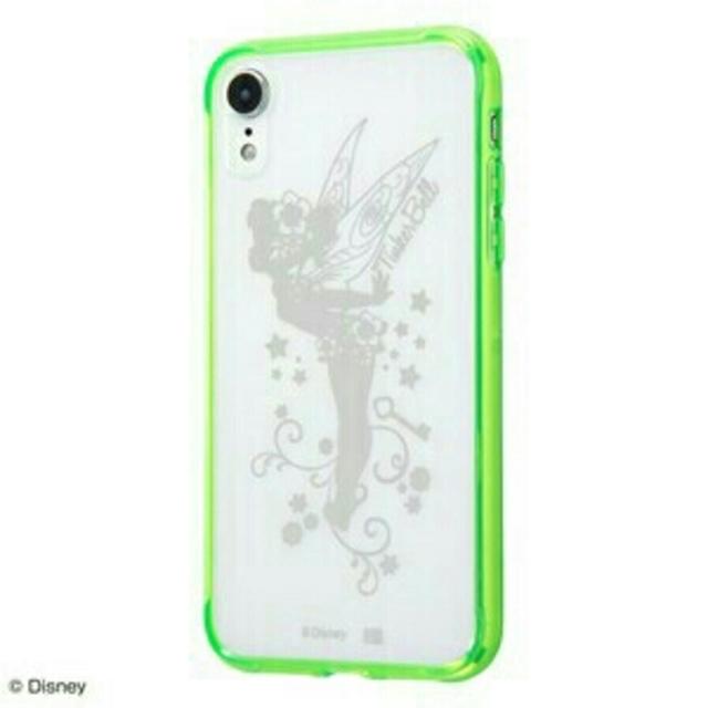 iPhone - iPhone XR スマホケース【ティンカー・ベル】の通販 by jsy's shop|アイフォーンならラクマ