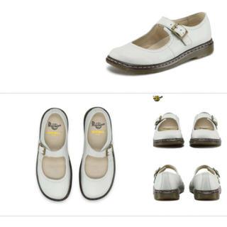 ドクターマーチン(Dr.Martens)のDr.Martins ドクターマーチン  メリージェーン(ローファー/革靴)
