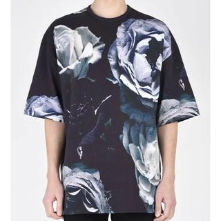 ラッドミュージシャン(LAD MUSICIAN)のlad musician ラッドミュージシャン  ビッグローズ Tシャツ(Tシャツ/カットソー(半袖/袖なし))