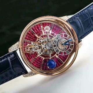 ジョージジェンセン(Georg Jensen)のJACOB & JENSEN 腕時計(腕時計)
