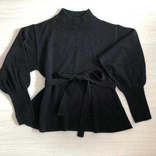 ジーユー(GU)のGU セーター(ニット/セーター)