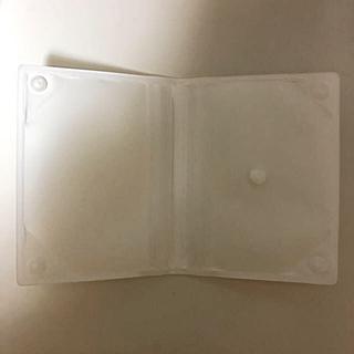 ムジルシリョウヒン(MUJI (無印良品))の無印 EVAアクセサリーケース