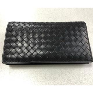 ボッテガヴェネタ(Bottega Veneta)の財布 ボッテガヴェネタ 長財布(長財布)