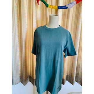 グラミチ(GRAMICCI)のa hope hemp Tシャツ(Tシャツ/カットソー(半袖/袖なし))