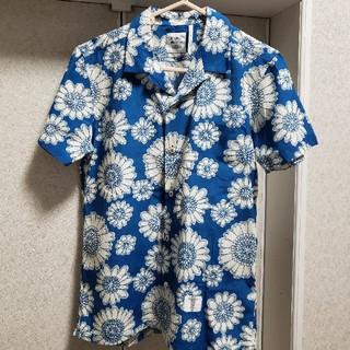 ベドウィン(BEDWIN)の 商品名 BEDWIN S/S アロハシャツ(シャツ)