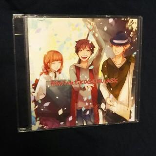【歌い手CD】コゲ犬.ASK FancyZoo ファンシーズ  Rino(ボーカロイド)