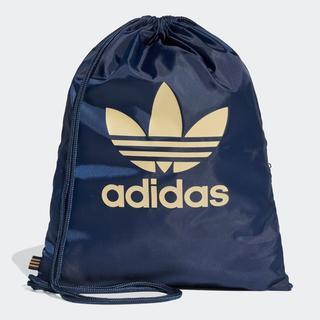 アディダス(adidas)の【新品・即納OK】adidas オリジナルス ナップサック ジムサック 紺(バッグパック/リュック)
