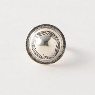 Touareg silver トゥアレグ族 リング(リング(指輪))