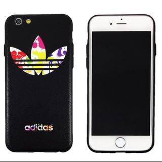 アディダス(adidas)のadidas iPhone6S / iPhone6 ケース(iPhoneケース)