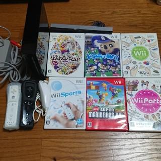 Wii - Wii本体セット