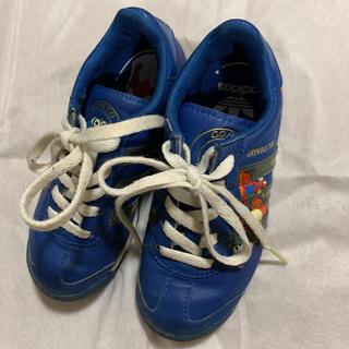 アディダス(adidas)のadidas 子供スニーカー(スニーカー)