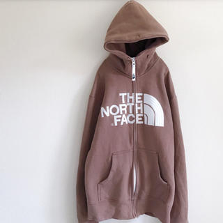 THE NORTH FACE - THE NORTH FACE ザノースフェイス リアビュー ジップパーカー