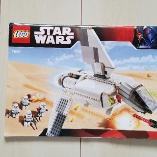 レゴ(Lego)のレゴ スターウォーズ(キャラクターグッズ)