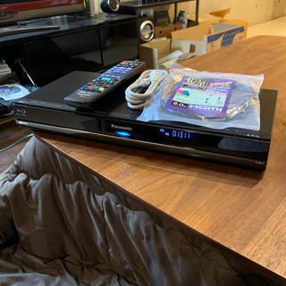 Panasonic - パナソニック ブルーレイレコーダー DMR-BW690 DIGA W録 送料込み