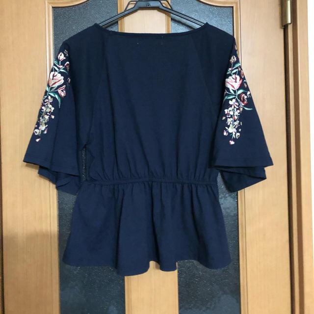 LOWRYS FARM(ローリーズファーム)のローリーズファーム レディースのトップス(Tシャツ(半袖/袖なし))の商品写真