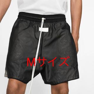 FEAR OF GOD - fear of god×NIKE shorts M