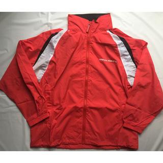 ホンダ(ホンダ)のHONDA ピットジャケット HG21RDS ジャンパー ウィンドブレーカー(ナイロンジャケット)