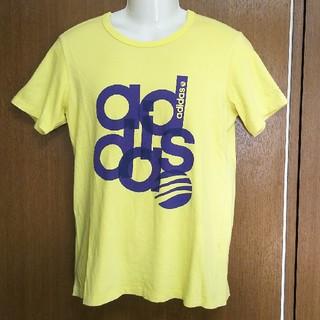 アディダス(adidas)の激安❗adidas(アディダス)のTシャツ(Tシャツ/カットソー(半袖/袖なし))