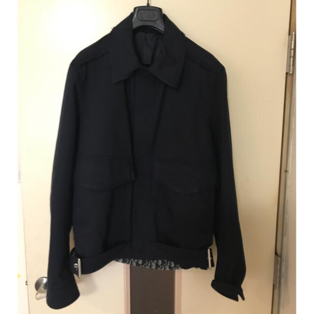 DIOR HOMME(ディオールオム)の19ss コレクション Dior homme Dior men ジャケット  メンズのジャケット/アウター(ブルゾン)の商品写真