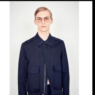 ディオールオム(DIOR HOMME)の19ss コレクション Dior homme Dior men ジャケット (ブルゾン)