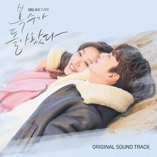 韓国ドラマ《ボクスが帰ってきた 》OST 2CD 韓国正規品・新品・未開封 (テレビドラマサントラ)