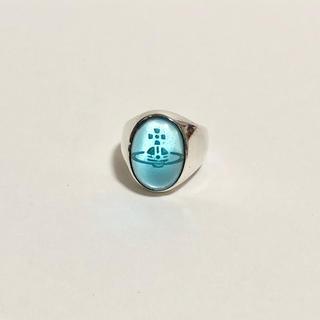 ヴィヴィアンウエストウッド(Vivienne Westwood)のVivienne Westwood カボションリング(リング(指輪))