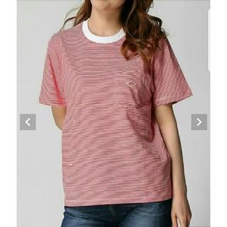 DANTON - 新品☆DANTON ポケット Tシャツ Ray BEAMS ダントン