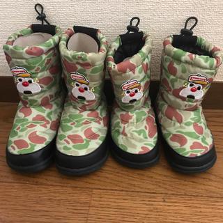 JAM - JAM【ブーツ】新品未使用